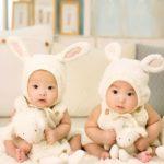 Kinderwagen für Zwillinge - Taugt sowas